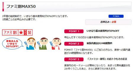 famiwari50