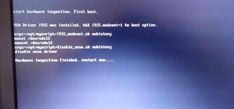 Chromium OS のビルド変更しました