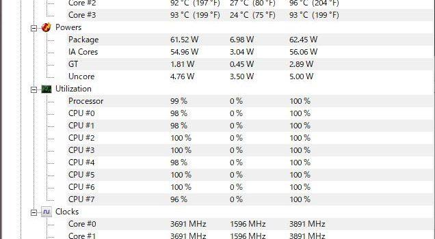 Intel CPUならハードウェアエンコードが可能